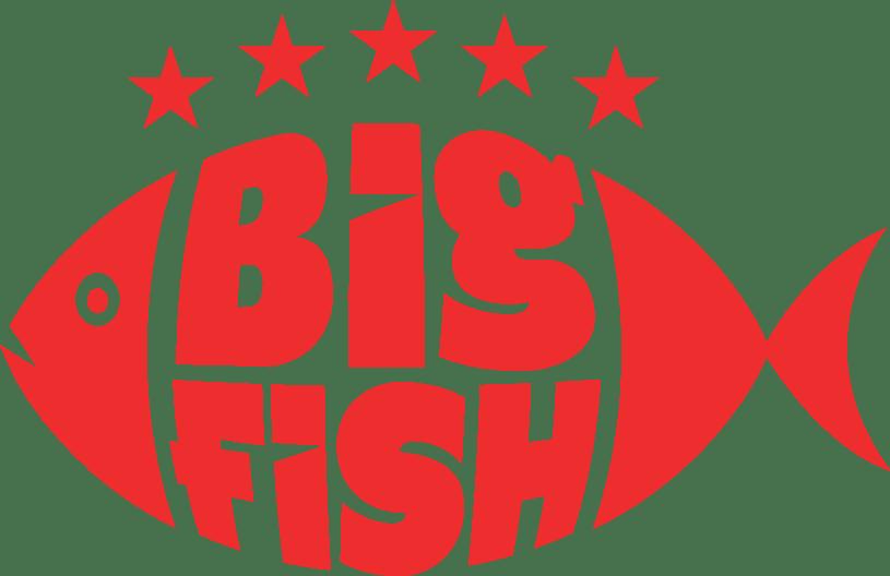 BIG FISH, кафе в Актау, 9-й микрорайон, 30 дом