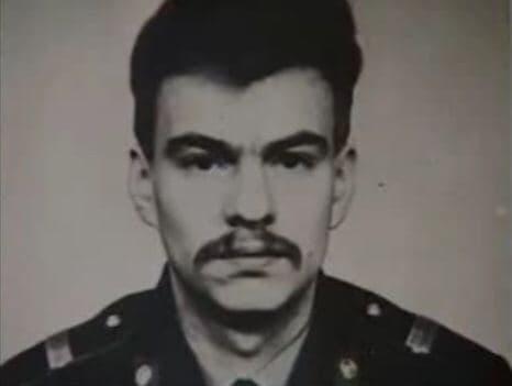 Павел Шувалов