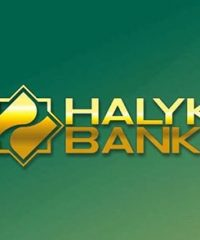 HALYK BANK, 9-й микрорайон, в Актау