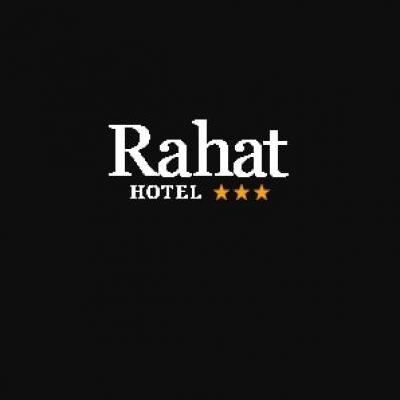 РАХАТ, гостиница  в Актау, микрорайон Приморский, 1 здание