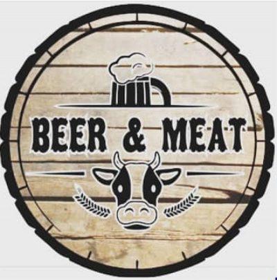BEER&MEAT, кафе в Актау, 32Б микрорайон, 7 здание