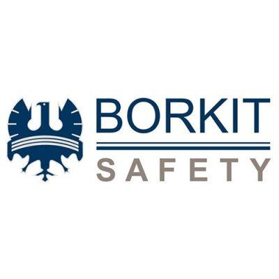 BORKIT SAFETY LLP, магазин спецодежды в Актау, 4А микрорайон, БЦ Caspian
