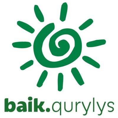 Baik.Qurylys, магазин строительных материалов в Актау, 29А микрорайон