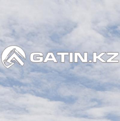Дорожно-строительная компания, GATIN.KZ в Актау, 21-й микрорайон, 37/8 здание