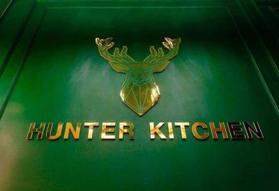 Hunter Kitchen, бар в Актау, 17-й микрорайон, 26 дом