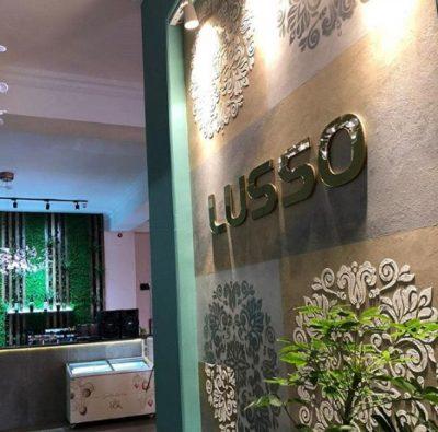 LUSSO, бар в Актау, 16-й микрорайон, 38 дом