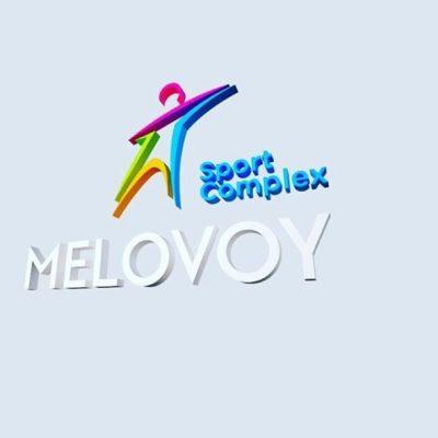 MELOVOY, спортивный комплекс в Актау, 3Б микрорайон, 47 здание