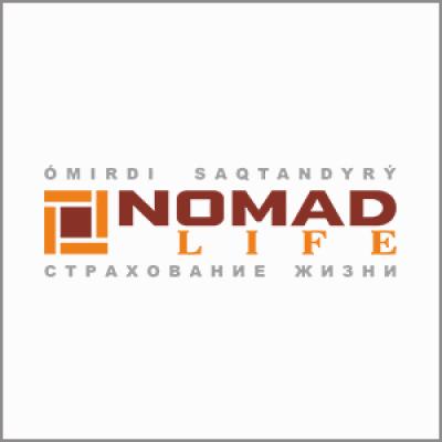 NOMAD LIFE, страховая компания, 3Б микрорайон, здание 40, в Актау