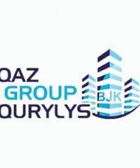 КазГрупКурылыс, строительная компания в Актау, 12-й микрорайон, 36В здание