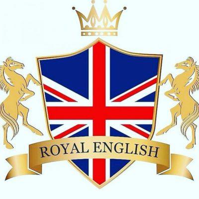 ROYAL ENGLISH, учебный центр в Актау, 2-й микрорайон, БЦ Anara