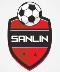 Футбольная Академия «Санлин» в Актау, 26-й микрорайон, 58в здание
