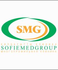 SOFIEMED, многопрофильная клиника в Актау, 1А микрорайон, 6 здание