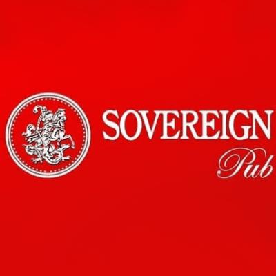 SOVEREIGN PUB, бар в Актау, 12-й микрорайон, 78 здание