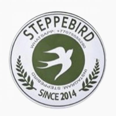 STEPPEBIRD, кондитерская в Актау, 15-й микрорайон, ЖК Оазис