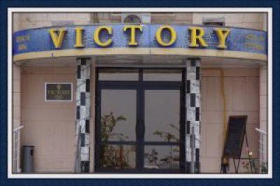 VICTORY, гостиница  в Актау, 15-й микрорайон, 4 дом