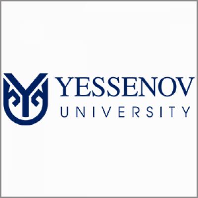 Yessenov University, университет в Актау, 24-й микрорайон, 12 здание