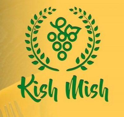 KISH MISH, кафе в Актау, 28-й микрорайон, 63 здание