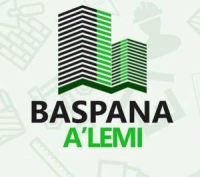 Baspana A'lemi, агентство недвижимости, 27-й микрорайон, БЦ «Нурбек», в Актау