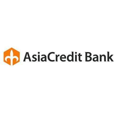 AsiaCredit Bank, 5-й микрорайон, 46 здание, в Актау