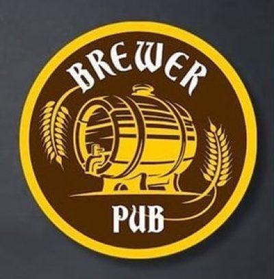 BREWER PUB, пивной ресторан в Актау, 15-й микрорайон