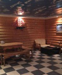 КЕМЕ, баня в Актау, микрорайон Приозерный-3