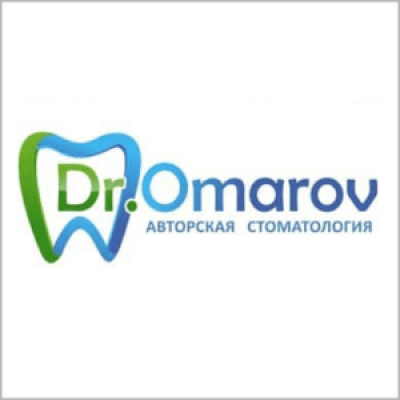 Dr. Omarov, стоматология в Актау, 14-й микрорайон, 23 дом