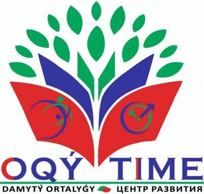 ОқуTime, учебный центр в Актау, 6-й микрорайон, 24 дом