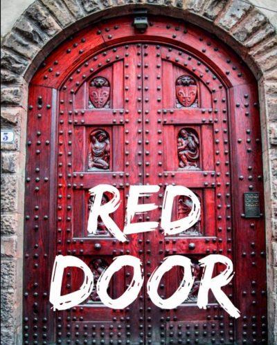 Red Door, кафе в Актау, 8-й микрорайон, 32/1 здание
