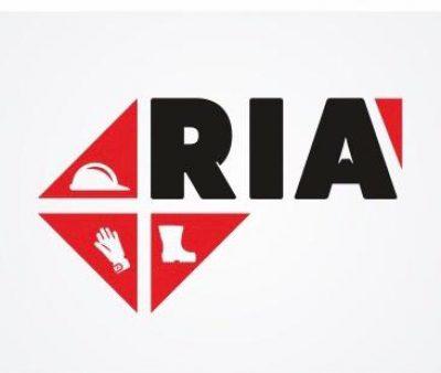 ТОО RiA Safety, магазин спецодежды в Актау, 8-й микрорайон, БЦ Elite Alliance