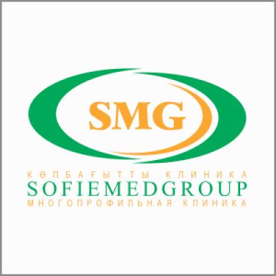 SOFIEMED, многопрофильная клиника в Актау, 3 микрорайон, 212 здание