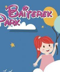 BAITEREK PARK, детский игровой парк в Актау, 27-й микрорайон, ТРК Байтерек