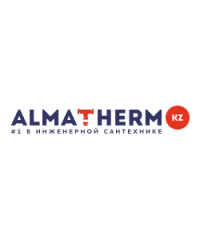 ALMATHERM & JAKKO, магазин сантехники в Актау, микрорайон Толкын-2, ТД Жаңа Құрылыс
