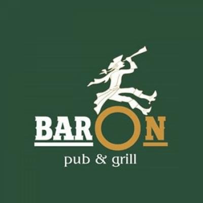 BARON, бар в Актау, 9-й микрорайон, 37 здание