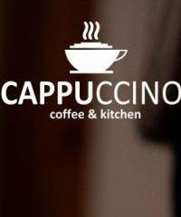 Cappuccino Coffee & Kitchen, кофейня в Актау, 17-й микрорайон, 7 дом