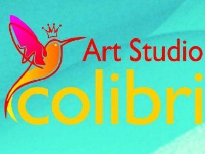 Арт-студия «Колибри», учебный центр в Актау, микрорайон Шыгыс-2, БЦ Жаннур