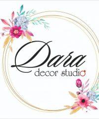 DARA DECOR STUDIO, проведение праздников в Актау, микрорайон Шыгыс-2, БЦ Жаннур