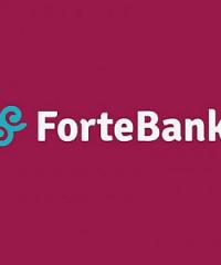 ForteBank, 29-й микрорайон, БЦ Алтын орда, в Актау