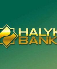 HALYK BANK, 11а микрорайон, ТЦ Жигер, в Актау