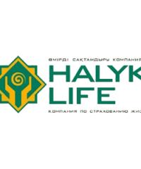 ХАЛЫК-LIFE, страховая компания, 14-й микрорайон, 63 здание, в Актау