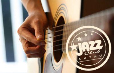 Jazz Club, ресторан в Актау, 3-й микрорайон, 54 здание
