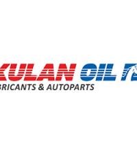 Kulan Oil, магазин автозапчастей в Актау