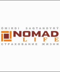 NOMAD LIFE, страховая компания, 12-й микрорайон, БЦ Жастар, в Актау