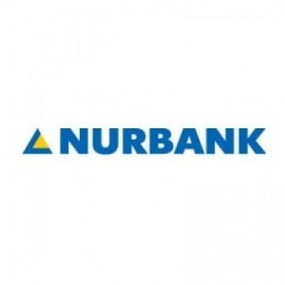 NURBANK, 16-й микрорайон, ТРК Актау, в Актау