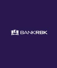 Bank RBK, 13-й микрорайон, 10а здание, в Актау