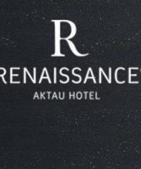 Renaissance Aktau Hotel, гостиница в Актау, 9-й микрорайон, 1/1 здание
