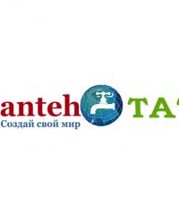 SantehТАТ, магазин сантехники в Актау, микрорайон Толкын-2, ТД Жаңа Құрылыс