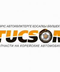 TUCSON, магазин автозапчастей в Актау