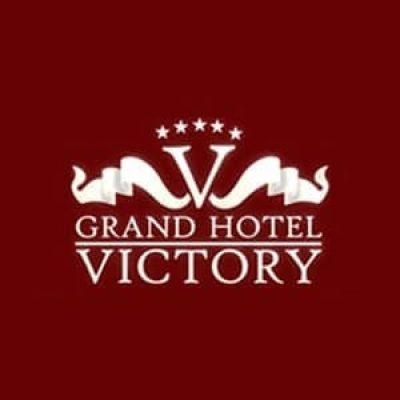 Grand Hotel Victory, гостиница  в Актау, 13-й микрорайон, 25А здание