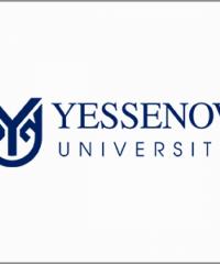 Yessenov University, университет в Актау, 32-й микрорайон